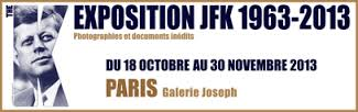 Exposition The K Gallerie Joseph