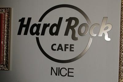Hard Rock Nice
