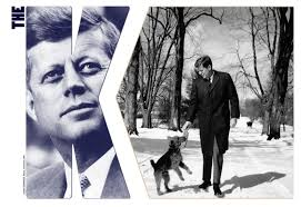 JFK 1963-2013