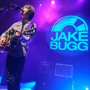 Jake Bugg-Olympia