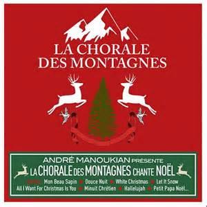 La Chorale des Montagnes