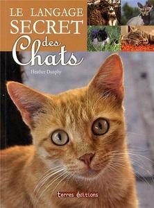 Le langage secret des chats