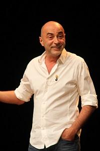Patrick Bosso dans _K Marseille