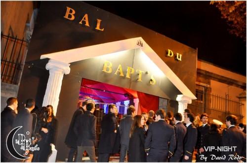 Save the date : le Bal du Bapt's à Aix-en-Provence