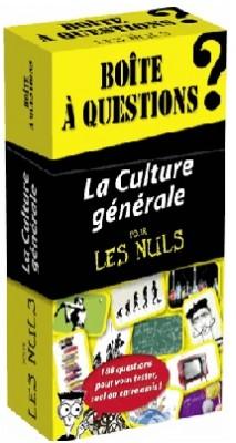 boite-a-questions-culture-generale-pour-les-nuls