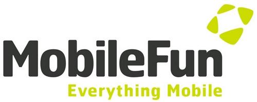 Mobilefun Logo