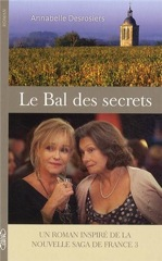Le bal des secrets - Le livre