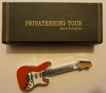 cle usb Mark Knopfler