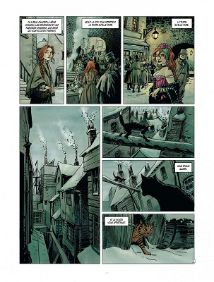 golden-dogs-tome-1-fanny-bd-le-lombard-extrait
