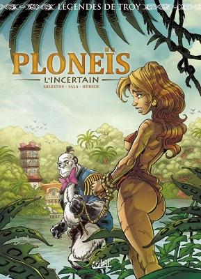 ploneis-l-incertain-legendes-de-troy-bd-soleil