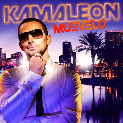 Kamaleon Muevelo