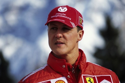 Michael-Schumacher-ski