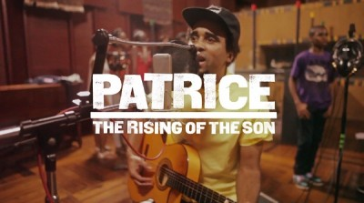 PATRICE THE RISING OF THE SUN