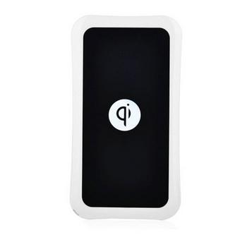 Plaque Qi 1