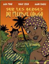 Sur les berges du fleuve Congo Alix Fuilu