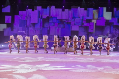 Holiday on Ice final