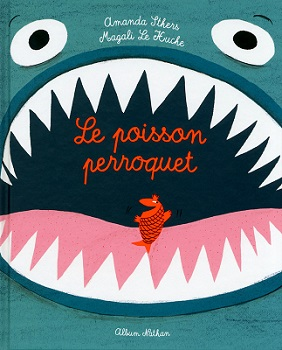 le-poisson-perroquet-album-nathan