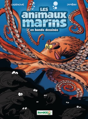 les-animaux-marins-en-bande-dessinee-bamboo