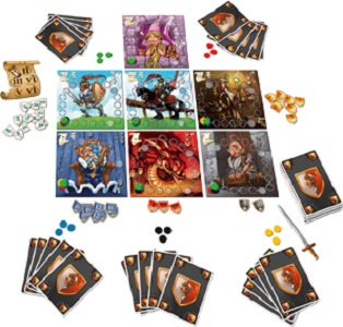 medieval-academy-jeu-blue-cocker-asmodee-extrait