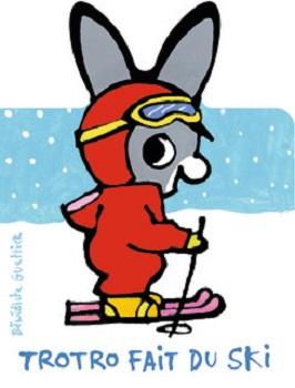 trotro-fait-du-ski-gallimard