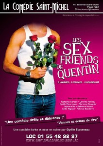les sex friends de quentin
