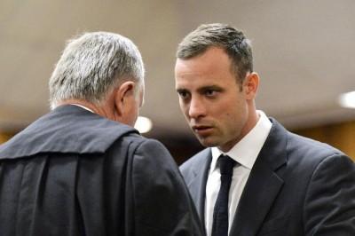 Oscar Pistorius  perplexe face à son avenir