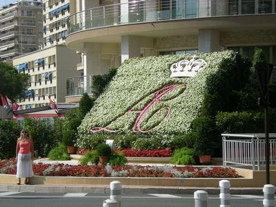 Concours Floralies Internationales 10
