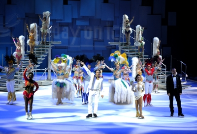 Holiday On Ice Nantes (8)