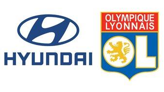 Hyundai Olympique lyonnais