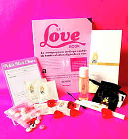 LoveMeBoxintegrale