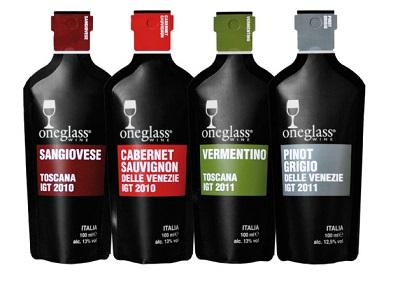 OneGlass-Deguster du vin