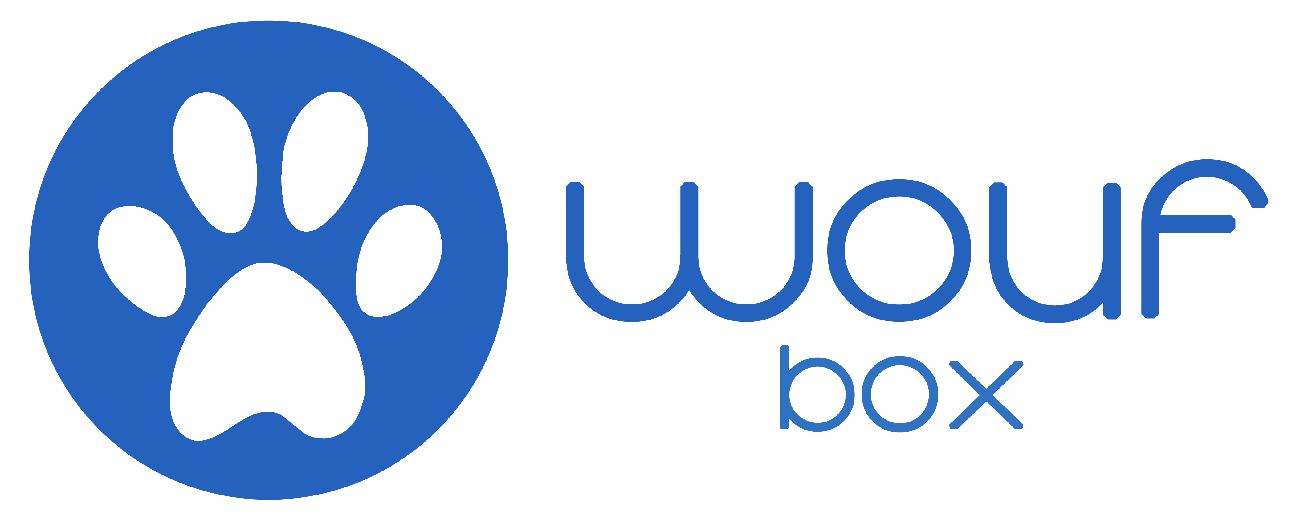 Woufbox Logo