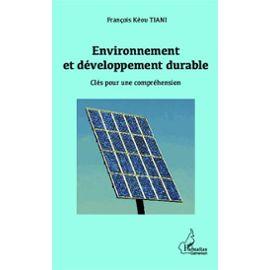 environnement-et-developpement-durable-cles-pour-une-comprehension-de-l-harmattan-