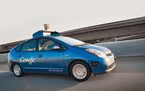 google-car-sans-conducteur