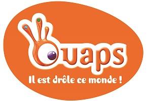 Logo Ouaps