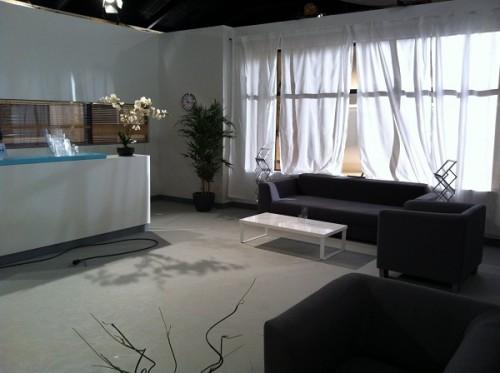 studio de ocean La Rochelle