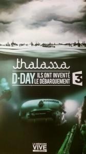 D Day thalassa