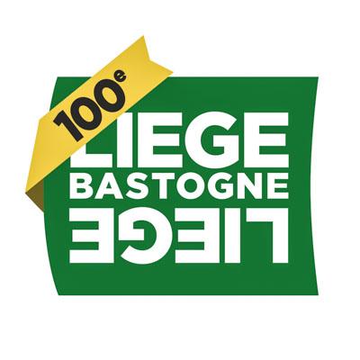 Logo Liège Bastogne Liège