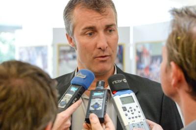 Jean-Michel MONIN, Responsable Sportif de Liège - Bastogne - Liège