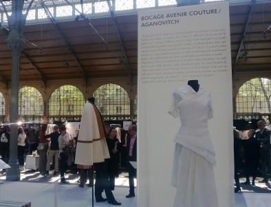 Le Salon Made in France les 9 et 10 avril 2014 au Carreau du Temple à Paris