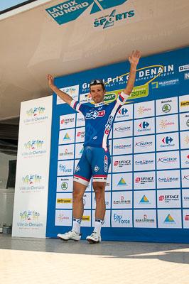 Grand Prix de Denain 2014 : Bouhanni s'impose au sprint