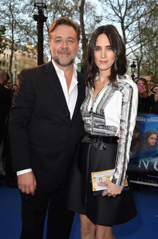 Paris Premiere of 'NOAH'