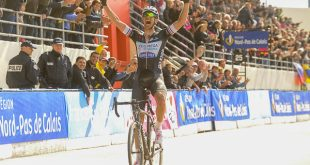 Paris Roubaix 2014 : Terpstra plus fort que Cancellara