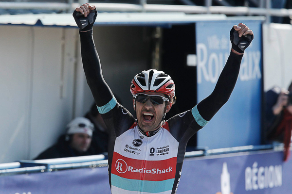 Paris Roubaix 2014 : Cancellara verra-t-il triplement double ?