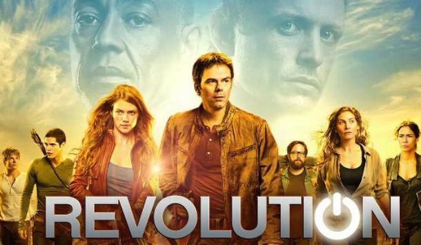 Révolution serie malgré le Blackout