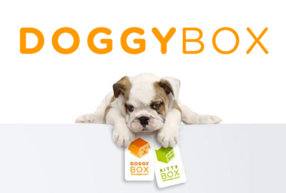 doggy box