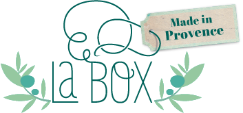 la box made in provence