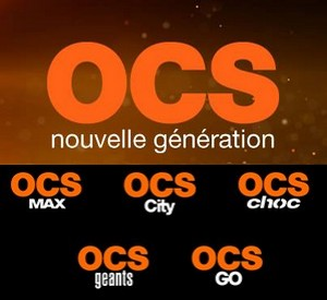 ocs-cinema et series