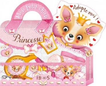 princesse fleurus