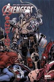 Avengers X-Sanction